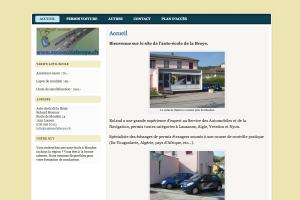 Auto-école de la Broye